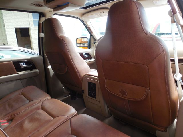 2005 Ford Expedition King Ranch Leesburg, Virginia 26