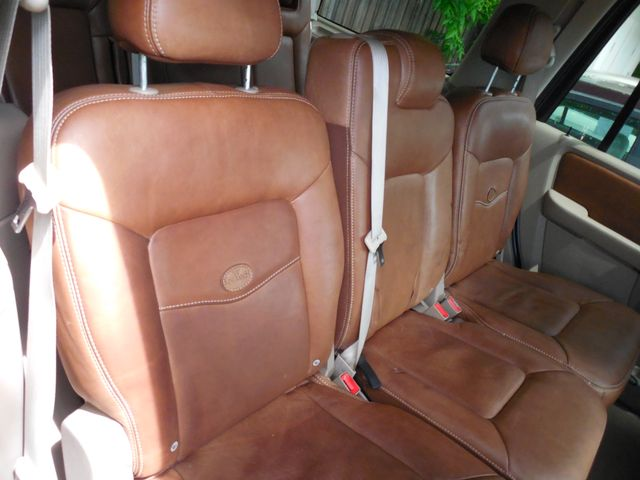 2005 Ford Expedition King Ranch Leesburg, Virginia 28