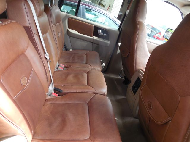 2005 Ford Expedition King Ranch Leesburg, Virginia 30