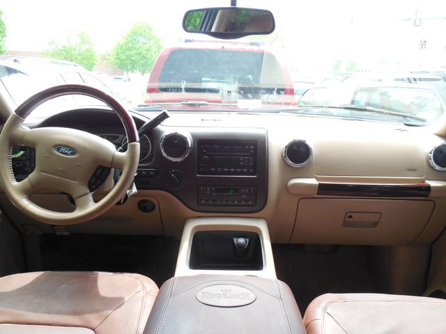 2005 Ford Expedition King Ranch Leesburg, Virginia 34