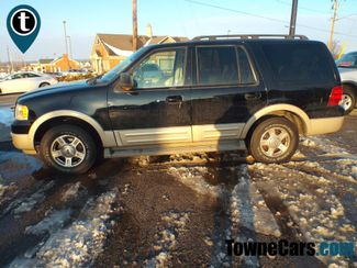 2005 Ford Expedition Eddie Bauer | Medina, OH | Towne Auto Sales in ohio OH