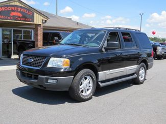 2005 Ford Expedition 5.4L 4WD | Mooresville, NC | Mooresville Motor Company in Mooresville NC
