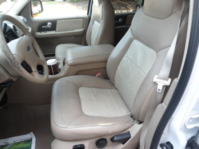 2005 Ford Expedition Eddie Bauer Service Records Plano, Texas 10