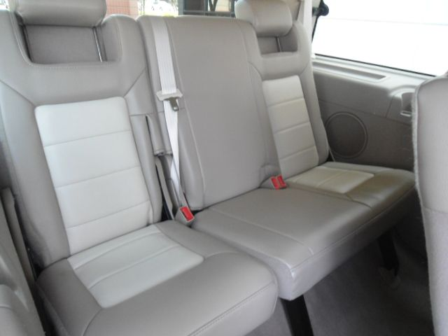 2005 Ford Expedition Eddie Bauer Service Records Plano, Texas 17