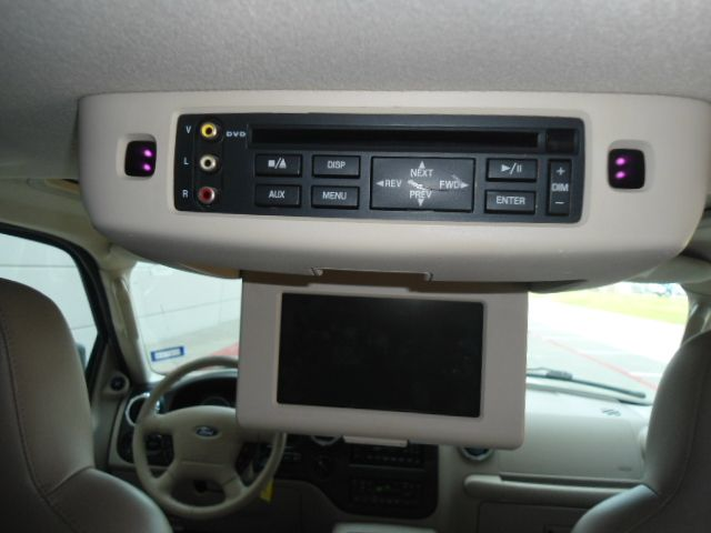 2005 Ford Expedition Eddie Bauer Service Records Plano, Texas 18