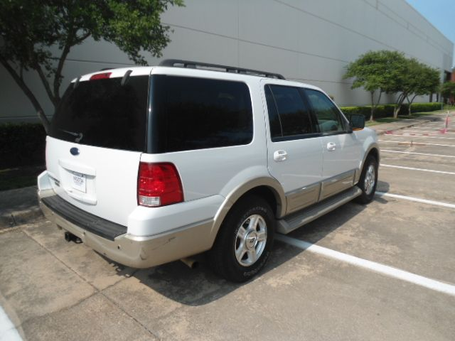 2005 Ford Expedition Eddie Bauer Service Records Plano, Texas 2