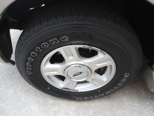 2005 Ford Expedition Eddie Bauer Service Records Plano, Texas 27