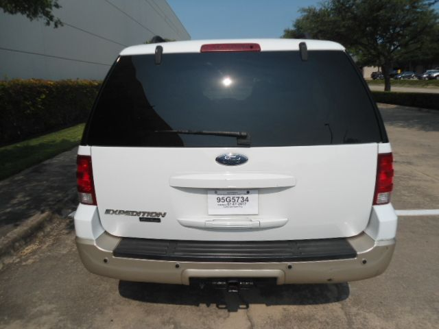 2005 Ford Expedition Eddie Bauer Service Records Plano, Texas 3