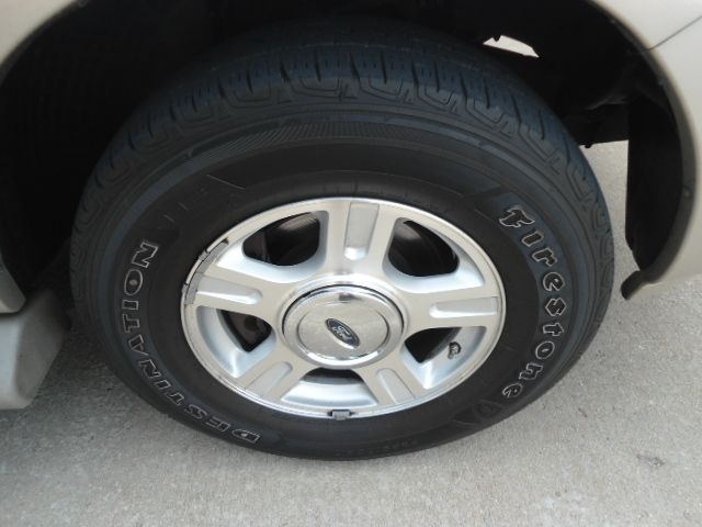 2005 Ford Expedition Eddie Bauer Service Records Plano, Texas 30