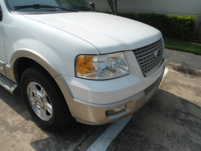 2005 Ford Expedition Eddie Bauer Service Records Plano, Texas 4