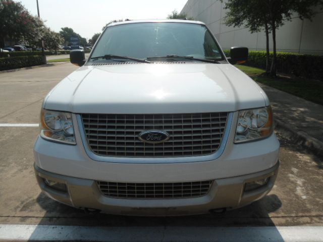 2005 Ford Expedition Eddie Bauer Service Records Plano, Texas 5