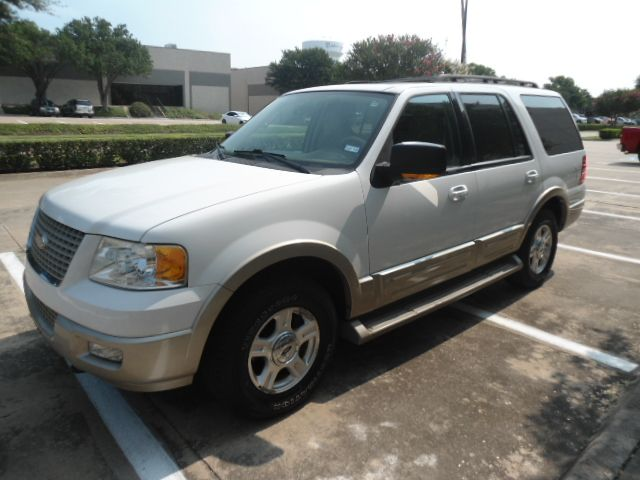 2005 Ford Expedition Eddie Bauer Service Records Plano, Texas 6