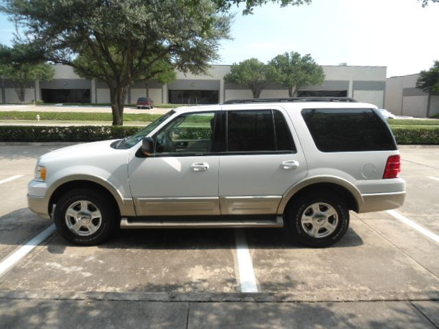2005 Ford Expedition Eddie Bauer Service Records Plano, Texas 7