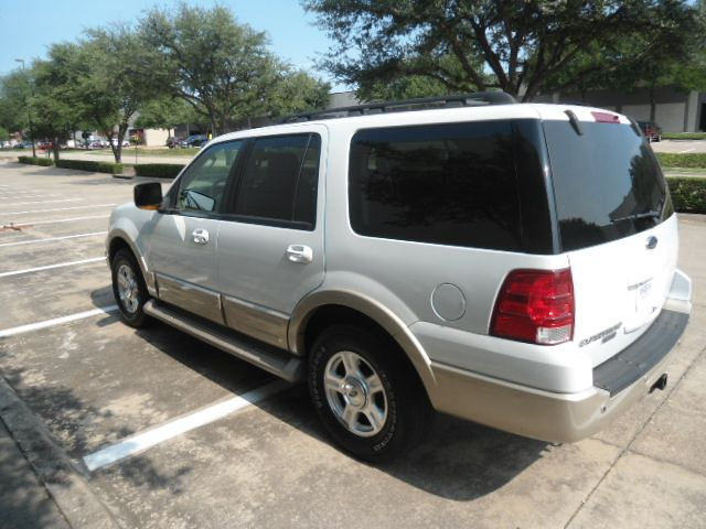 2005 Ford Expedition Eddie Bauer Service Records Plano, Texas 8
