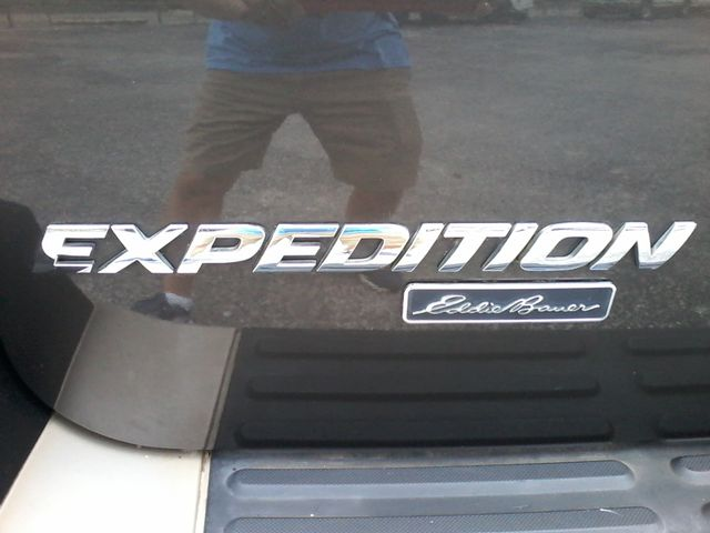 2005 Ford Expedition Eddie Bauer San Antonio, Texas 8