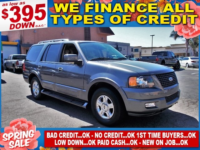 2005 Ford Expedition Limited Limited warranty included to assure your worry-free purchase AutoChe