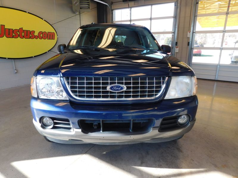 2005 Ford Explorer XLT  city TN  Doug Justus Auto Center Inc  in Airport Motor Mile ( Metro Knoxville ), TN