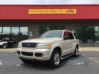 2005 Ford Explorer Limited in Charlotte, NC