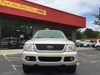 2005 Ford Explorer Limited  city NC  Little Rock Auto Sales Inc  in Charlotte, NC