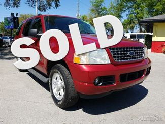 2005 Ford Explorer XLT Dunnellon, FL