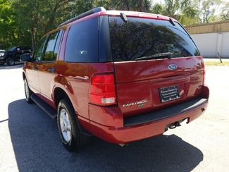 2005 Ford Explorer XLT Dunnellon, FL 4