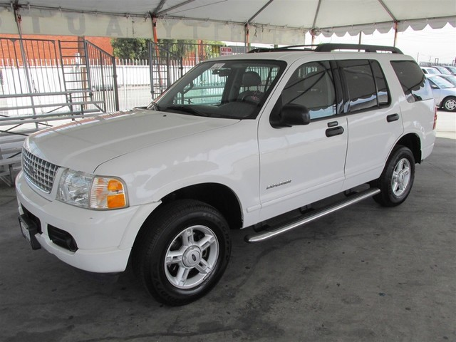 2005 Ford Explorer XLT This particular Vehicle comes with 3rd Row Seat Please call or e-mail to c