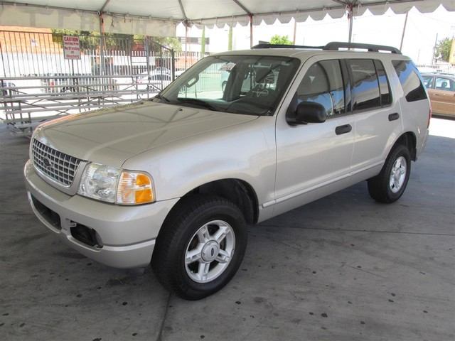2005 Ford Explorer XLT Please call or e-mail to check availability All of our vehicles are avai