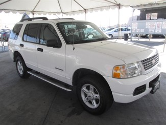 2005 Ford Explorer XLT Gardena, California 3