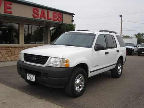 2005 Ford Explorer XLS in Glendive, MT