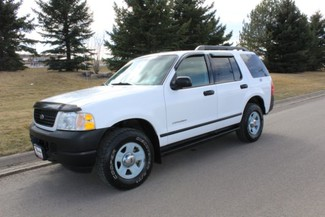 2005 Ford Explorer XLS 4.0L 4WD in Great Falls, MT