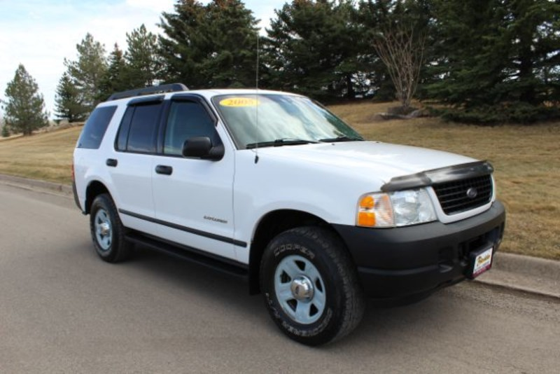 2005 Ford Explorer XLS 40L 4WD  city MT  Bleskin Motor Company   in Great Falls, MT