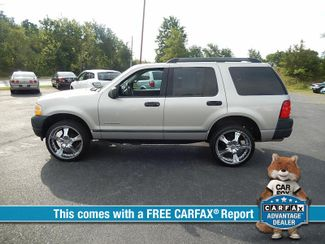 2005 Ford Explorer in Harrisonburg VA