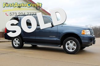 2005 Ford Explorer in Jackson  MO