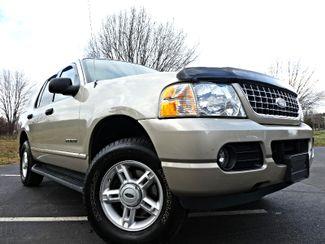 2005 Ford Explorer XLT Leesburg, Virginia