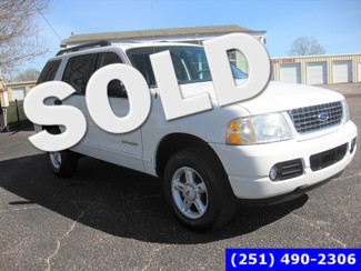 2005 Ford Explorer in LOXLEY AL