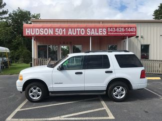 2005 Ford Explorer in Myrtle Beach South Carolina