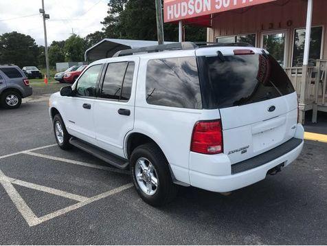 2005 Ford Explorer XLT Sport | Myrtle Beach, South Carolina | Hudson Auto Sales in Myrtle Beach, South Carolina