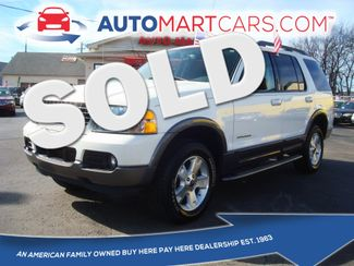 2005 Ford Explorer XLT | Nashville, Tennessee | Auto Mart Used Cars Inc. in Nashville Tennessee
