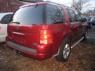 2005 Ford Explorer XLT  3RD ROW SEATS! 4WD! New Brunswick, New Jersey 5