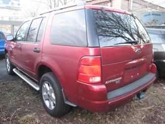 2005 Ford Explorer XLT  3RD ROW SEATS! 4WD! New Brunswick, New Jersey 4