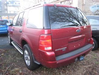 2005 Ford Explorer XLT  3RD ROW SEATS! 4WD! New Brunswick, New Jersey 3