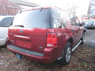 2005 Ford Explorer XLT  3RD ROW SEATS! 4WD! New Brunswick, New Jersey 6