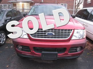 2005 Ford Explorer XLT  3RD ROW SEATS! 4WD! New Brunswick, New Jersey