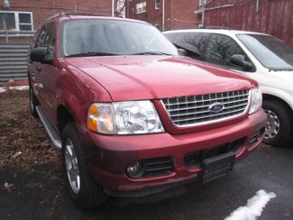 2005 Ford Explorer XLT  3RD ROW SEATS! 4WD! New Brunswick, New Jersey 2