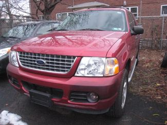 2005 Ford Explorer XLT  3RD ROW SEATS! 4WD! New Brunswick, New Jersey 1
