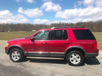 2005 Ford Explorer XLT Ravenna, Ohio 1
