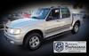 2005 Ford Explorer Sport Trac XLT Sport Utility Pickup Chico, CA