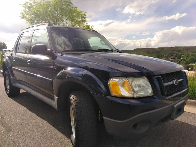 2005 Ford Explorer Sport Trac XLS Golden, Colorado 3