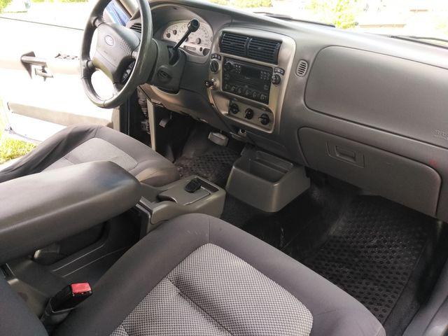 2005 Ford Explorer Sport Trac XLS Golden, Colorado 5