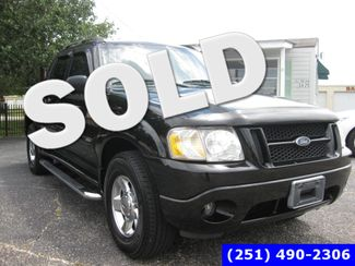 2005 Ford Explorer Sport Trac Adrenalin | LOXLEY, AL | Downey Wallace Auto Sales in Mobile AL
